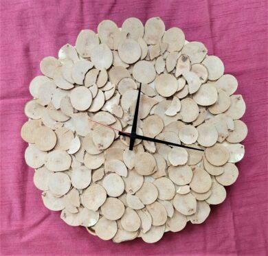 Uhr Buche
