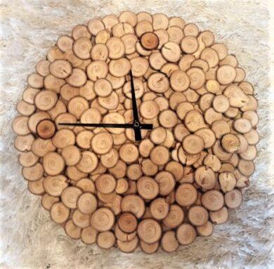 Uhr Flieder