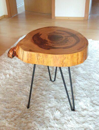 Tisch Birne